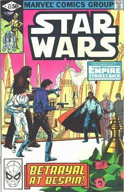 Star Wars # 43
