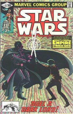 Star Wars # 44