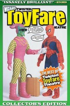 Twisted ToyFare Theatre Vol 2