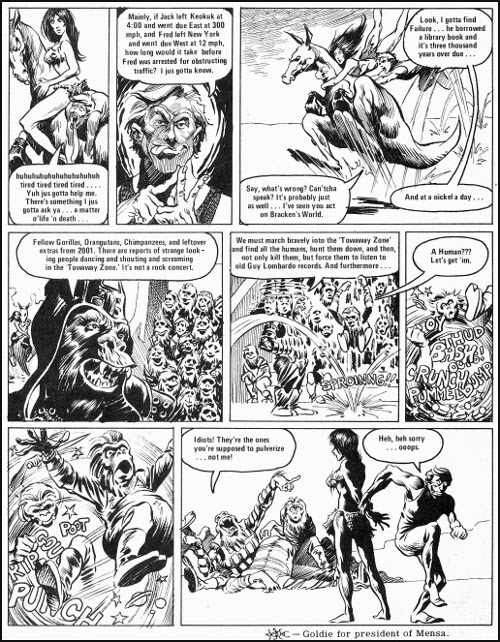 Wrightson Blast # 1 page 7