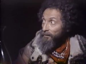 Seriously, this guy would be as good or better than the Rowlf they have now.