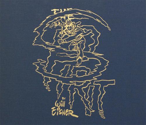Spirit Portfolio logo close up