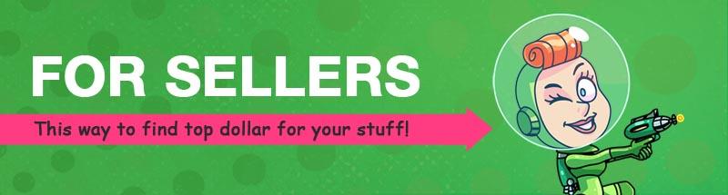 we buy collectibles