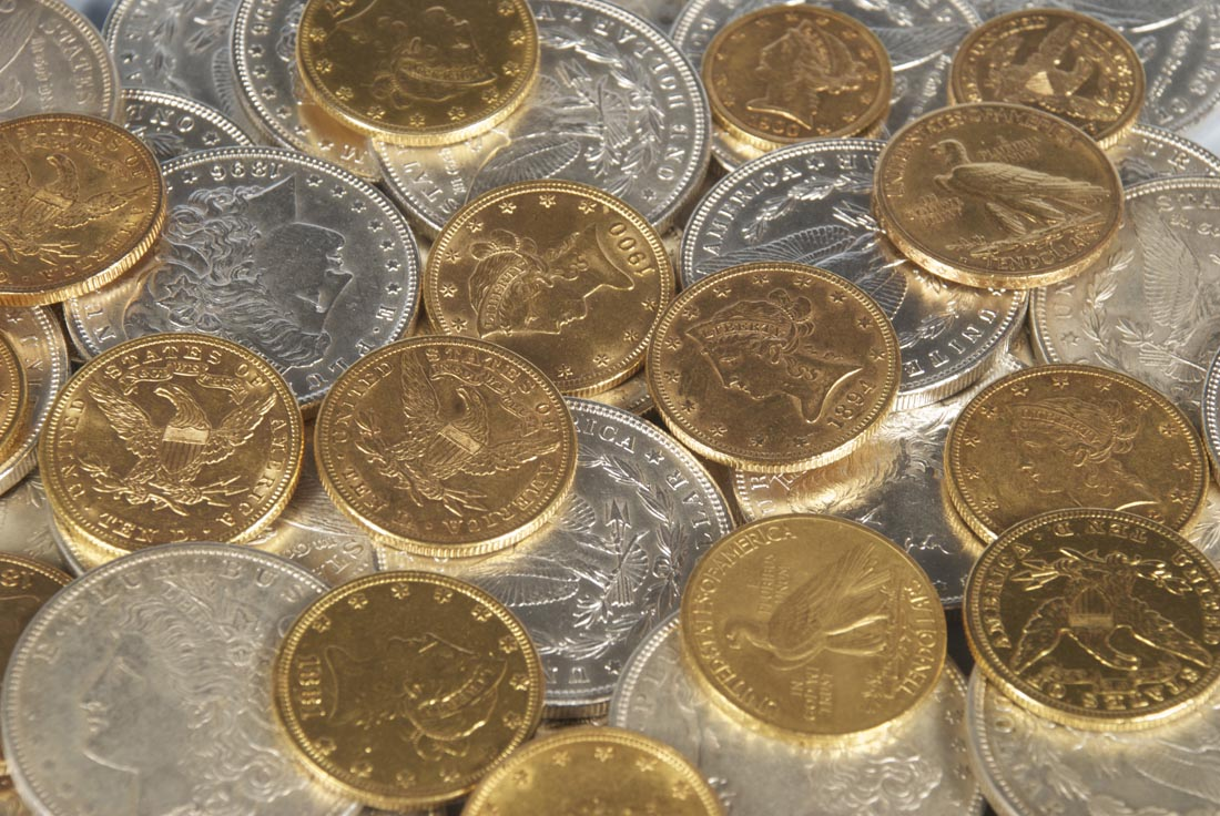 we sell coins and currency collectibles