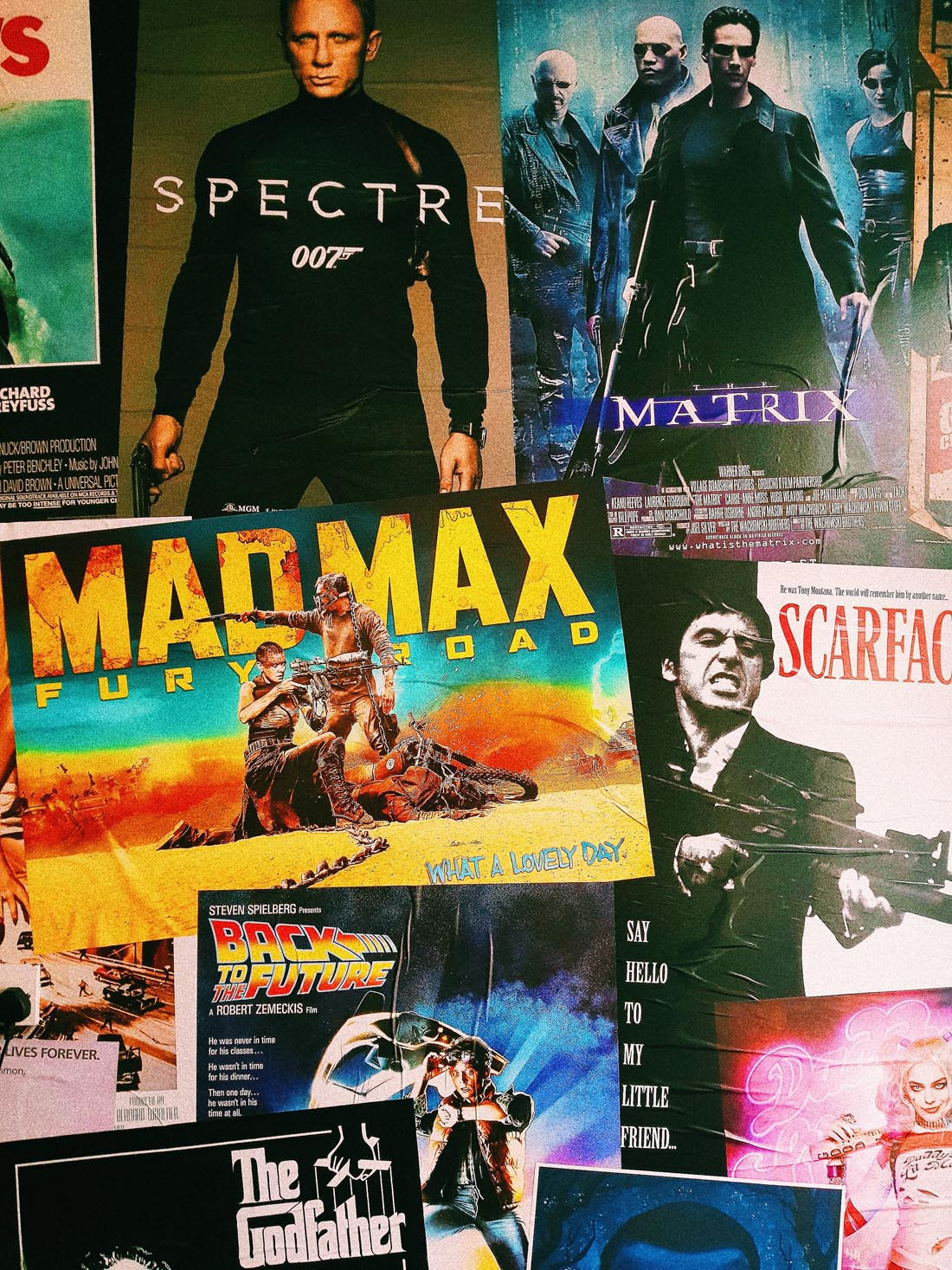 Best Place to Sell Movie Posters and Vintage TV Show Collectibles
