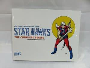 Star Hawks Hermes Press Complete Series Hardcover