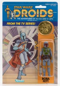 Star Wars Droids Boba Fett